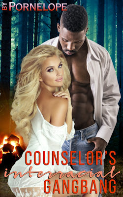 cover design for the book entitled Counselor