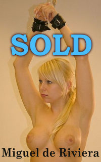 Sold by Miguel De Riviera