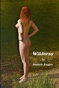 cover design for the book entitled Wildness - 2nd Edition