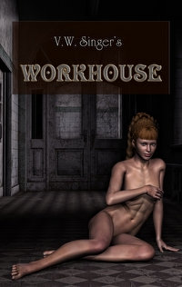 cover design for the book entitled Workhouse