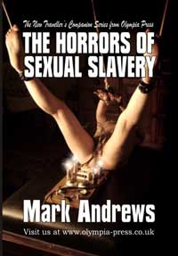 The Horrors Of Sexual Slavery by Mark Andrews