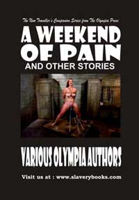 A Weekend Of Pain And Other Stories by Vashti la Soeur