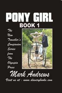 Pony Girl (book One) by Mark Andrews