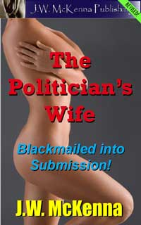 cover design for the book entitled The Politician