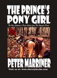 cover design for the book entitled The Prince