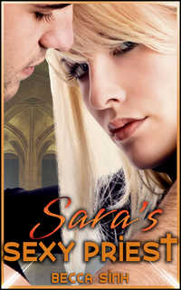 cover design for the book entitled Sara