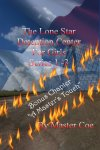 cover design for the book entitled The Lone Star Detention Center For Girls Parts 1 - 3 Bonus Edition